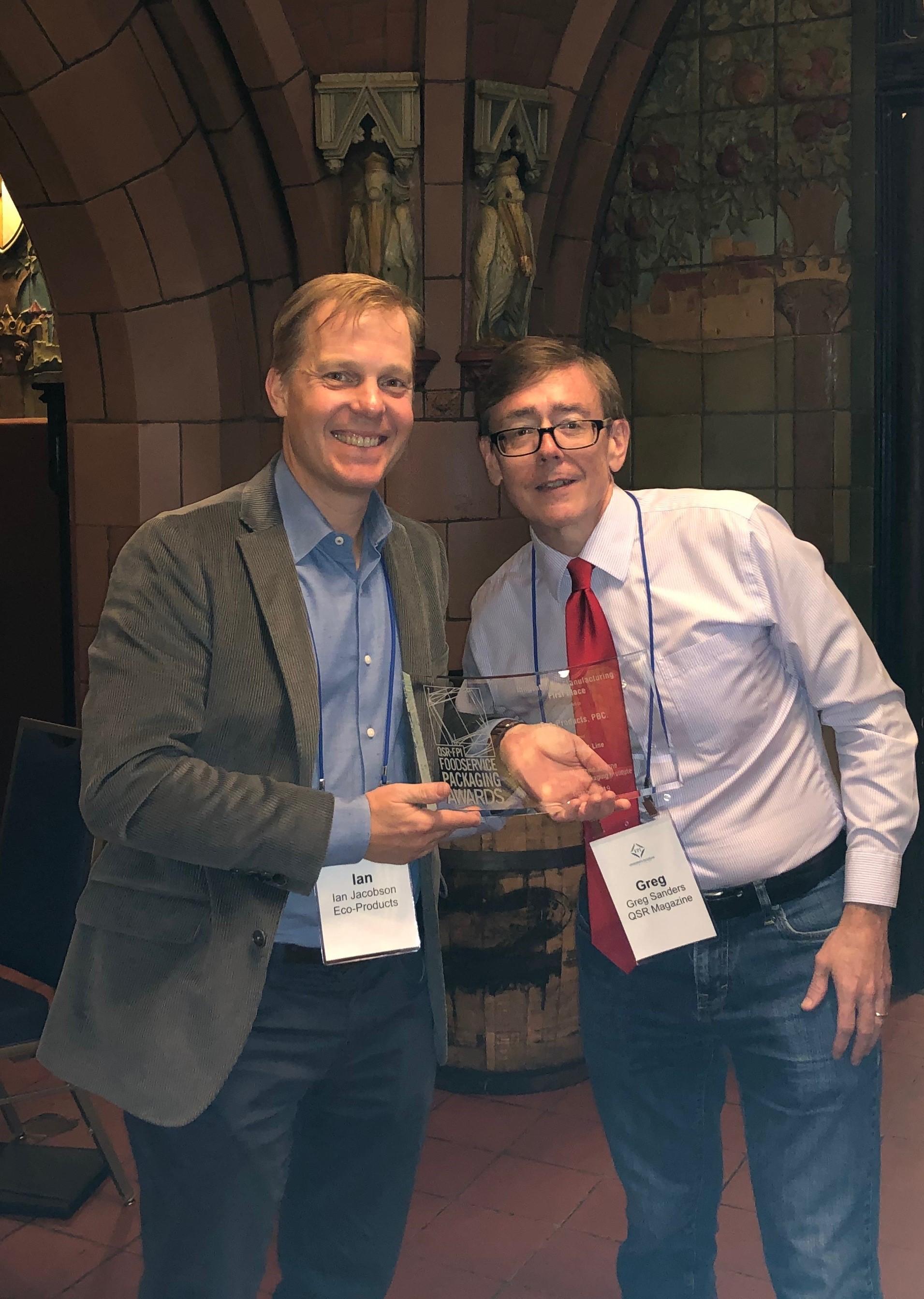 ECO FPI Award