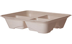(March 2020) Eco-Products Launches Soak-Proof Servingware that's Compostable and Convenient
