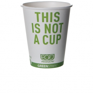 eco products food service supplier compostable and recycled