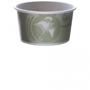 12 oz. Evolution World� Hot & Cold Food Container