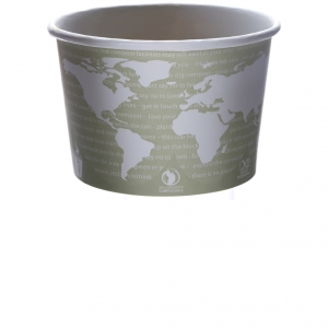 16 oz. World Art™ Soup Container