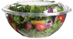 24 oz. Salad Bowl w/Lid