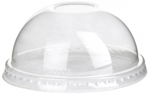 9-24 oz. Dome Lid for Corn Cups