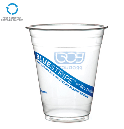16 oz. BlueStripe™ Cold Cup