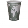 12 oz. World Art™ Hot Cup