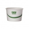GreenStripe® Renewable & Compostable Food Container - 16oz.
