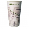 Paper Cold Cup