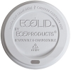 20 oz. Renewable & Compostable Insulated Hot Cup Lid