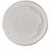 Large EcoLid® Soup Container Lid