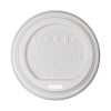 Renewable & Compostable Hot Cup Lid